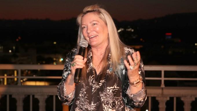 Ariadne GettyVariety's Philanthropist of the Year