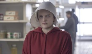 'The Handmaid's Tale' Team on Social Relevance in a Post-Trump World