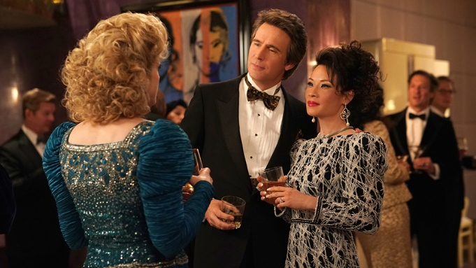 Why Women Kill' Renewed for Season 2 at CBS All Access - Variety