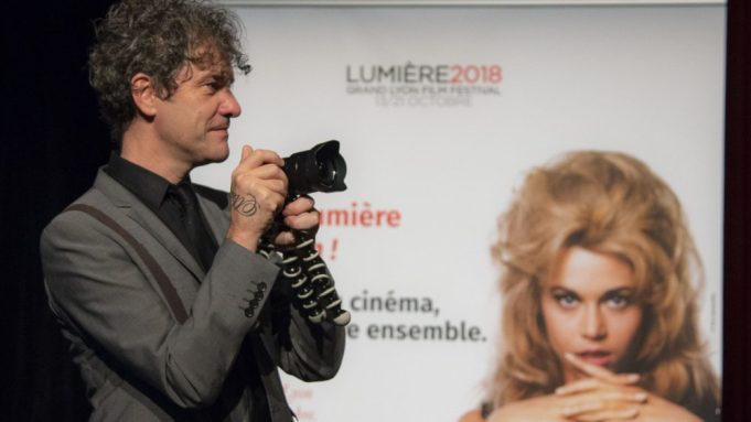Mark CousinsPrix Lumiere Award, 10th Film