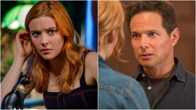 'Nancy Drew' Team Talks 'Veronica Mars'