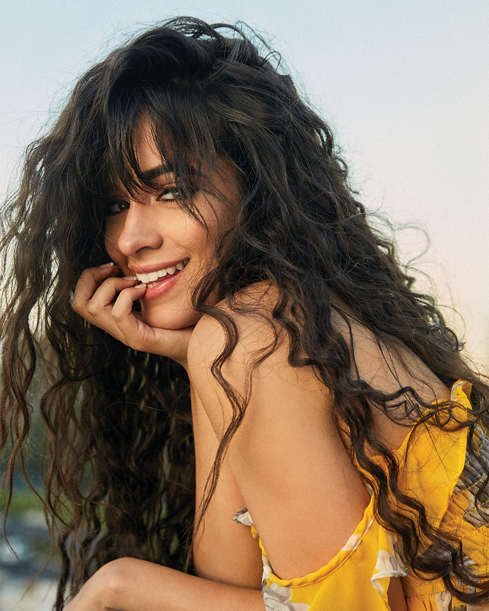 Camila Cabello Variety Power of Young Hollywood