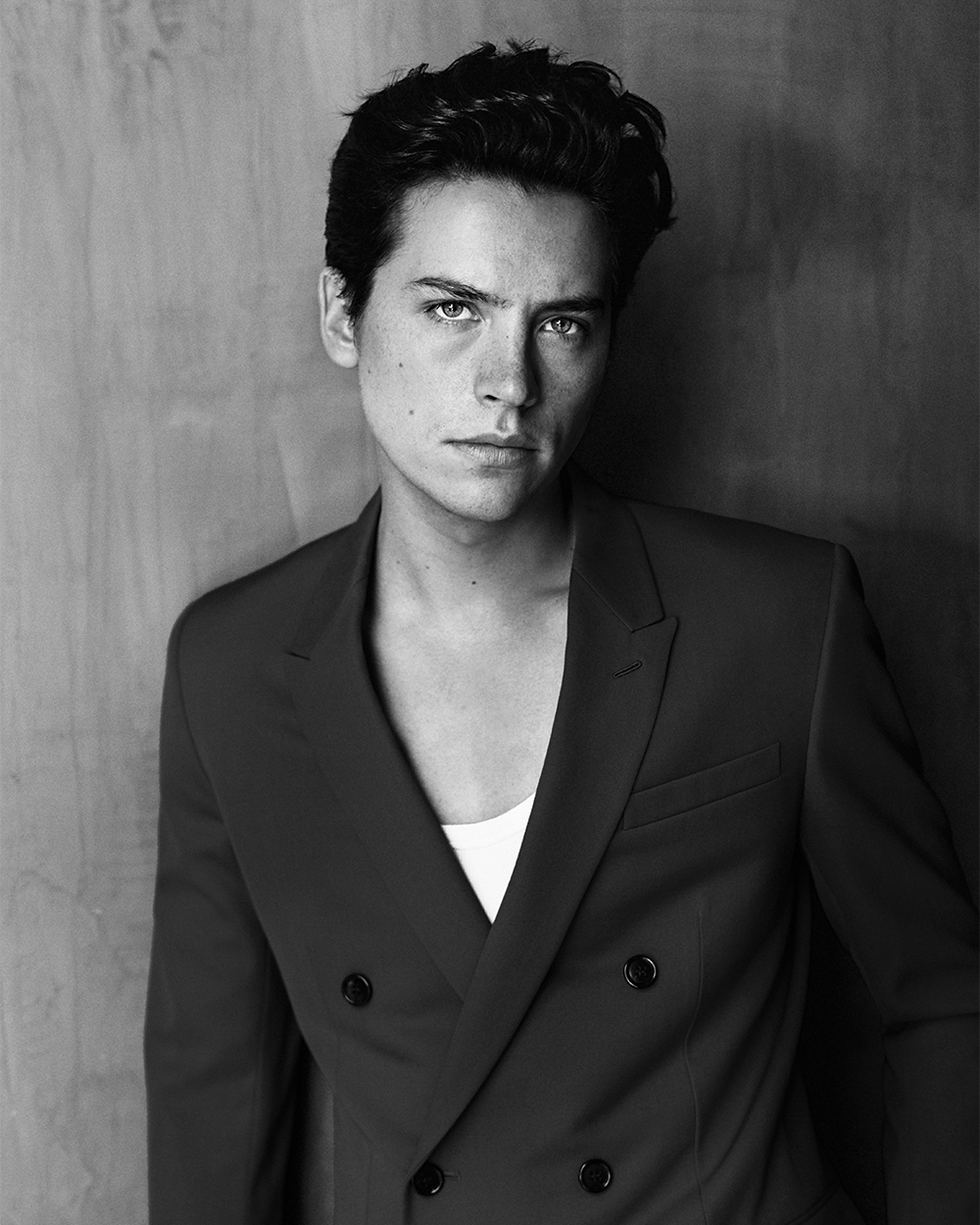 Cole Sprouse Variety Power of Young Hollywood