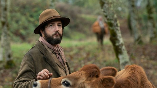 'First Cow' Star John Magaro on the Film's Queerness and Shooting the 'Sopranos' Prequel