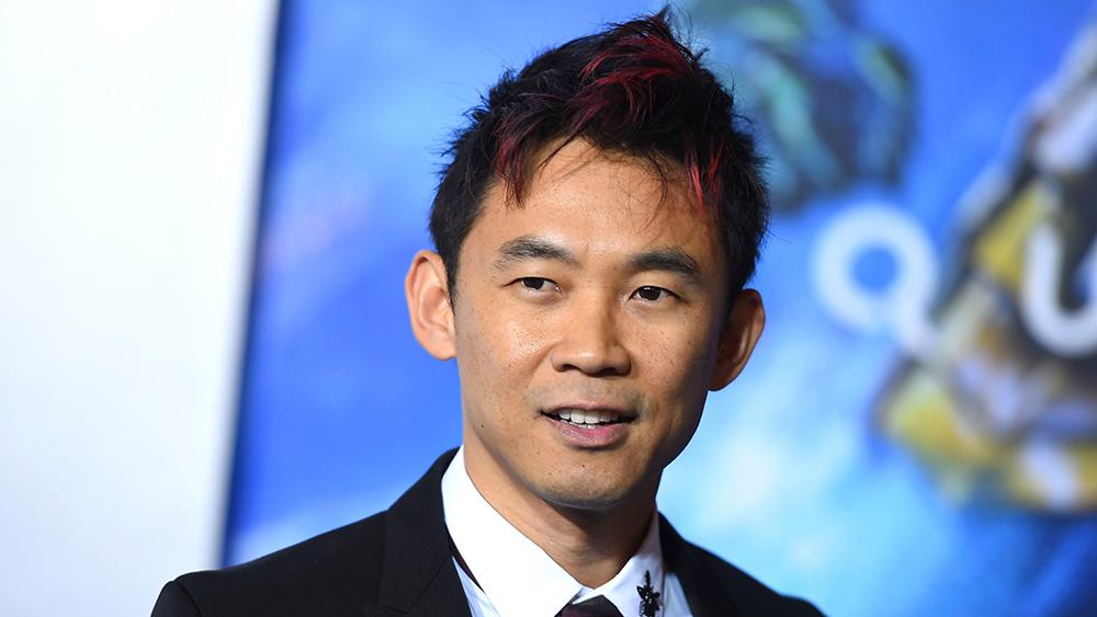 James Wan Boards Horror Camping Movie 'The Troop' - Variety