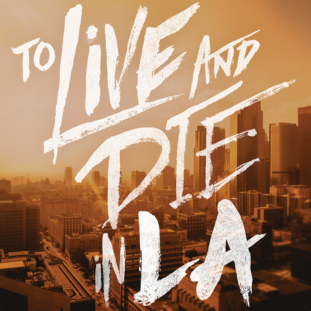 Live and Die in LA Podcast