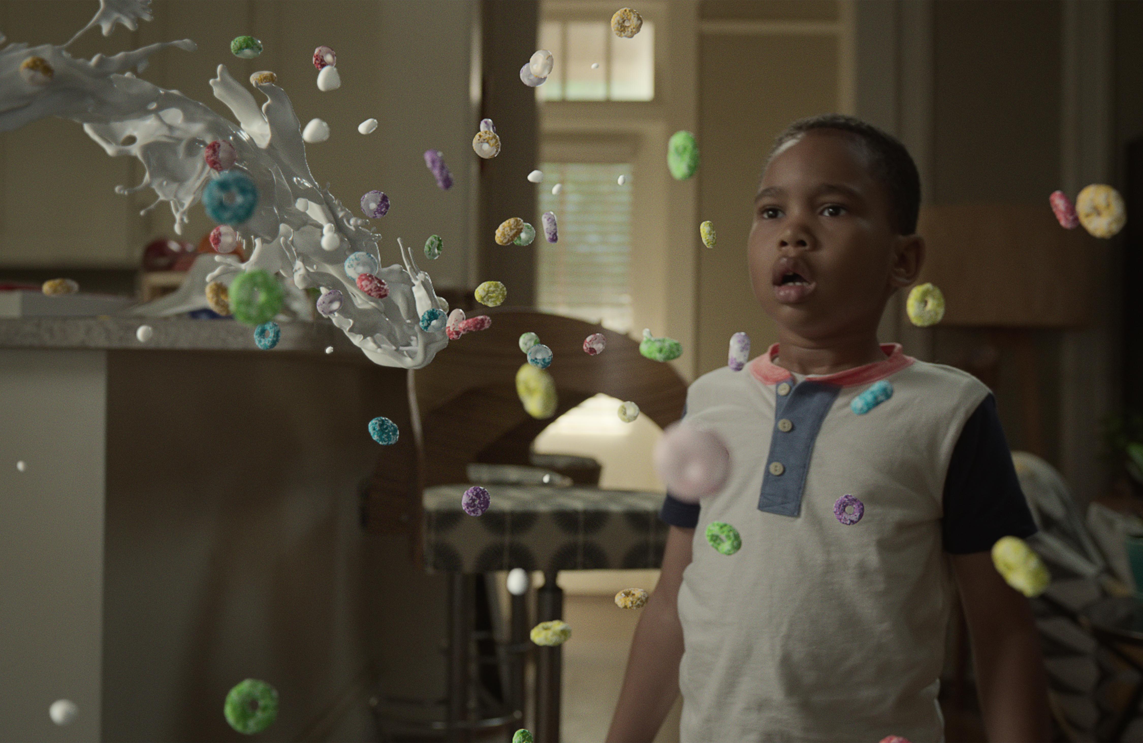 Raising Dion Season 2 Netflix Renews Superhero Drama Variety