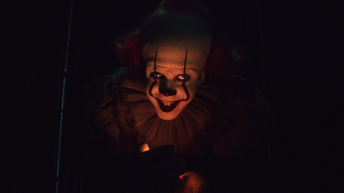'It: Chapter Two' Jolting Box Office