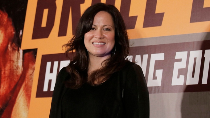 Shannon Lee Shannon Lee, daughter of