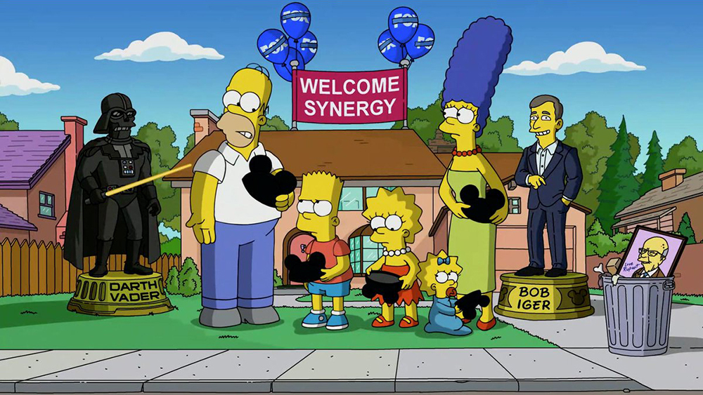 The Simpsons Producers On Disney Spinoffs And How Apu Will Remain Variety