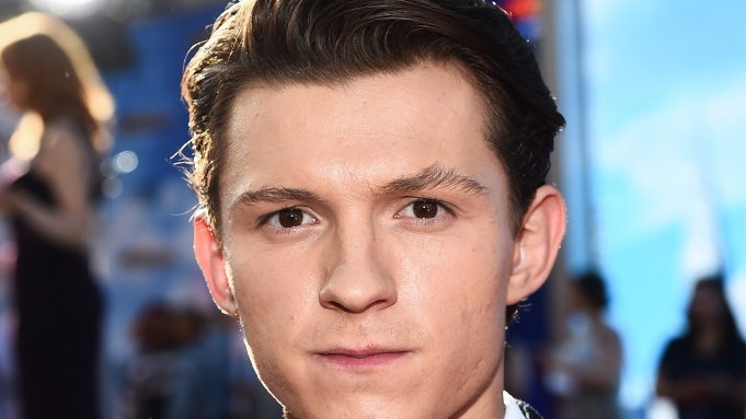 Tom Holland'Spider-Man: Homecoming' film premiere, Arrivals,