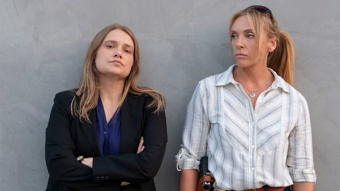 Unbelievable Review: Netflix Series With Toni Collette, Merritt Wever - Variety