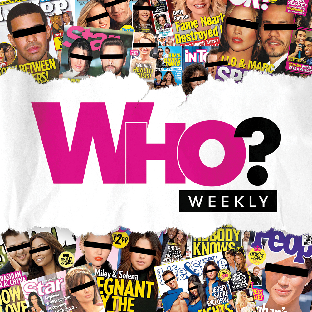 Who Weekly Podcast