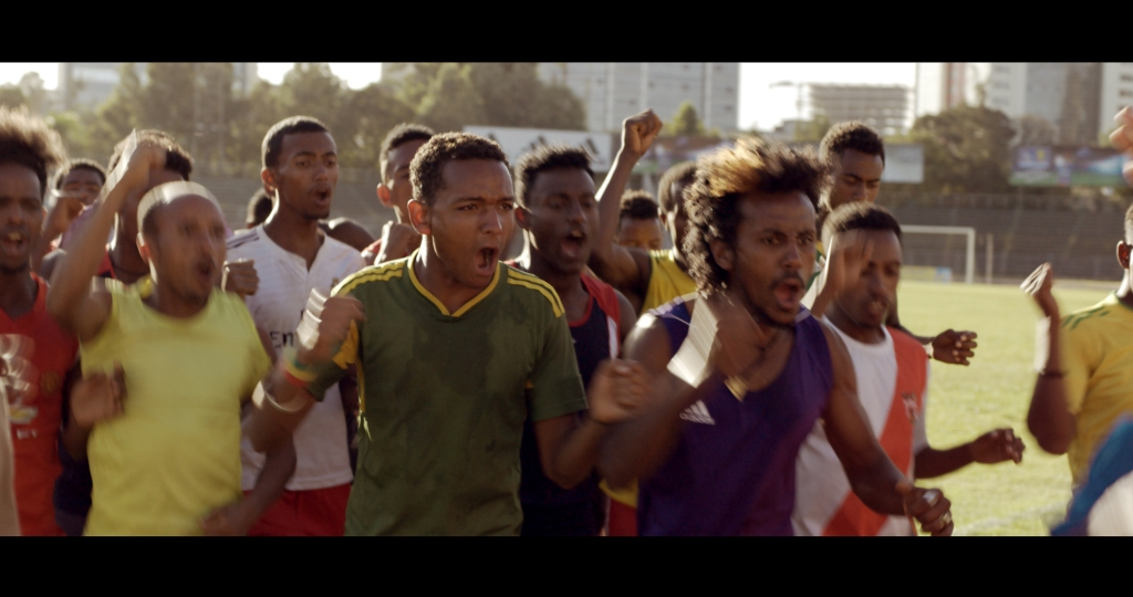 Running Against the Wind - Ethiopia