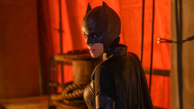 "Batwoman -- ""Pilot"" -- Image Number:"
