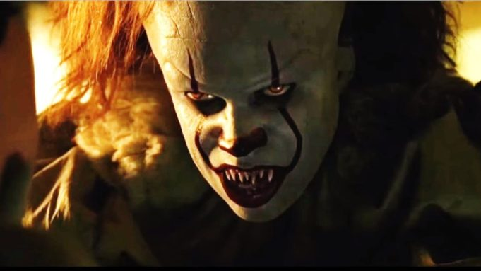'It: Chapter Two' Screenwriter on Novel