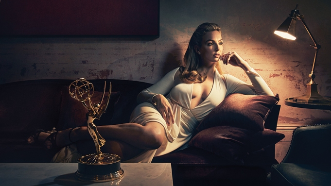 Jodie Comer Variety Emmy Cover Story