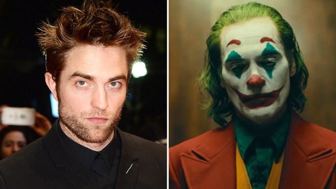 Joaquin Phoenix's Joker Won't Meet Robert
