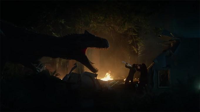 Colin Trevorrow Directs Jurassic World Short