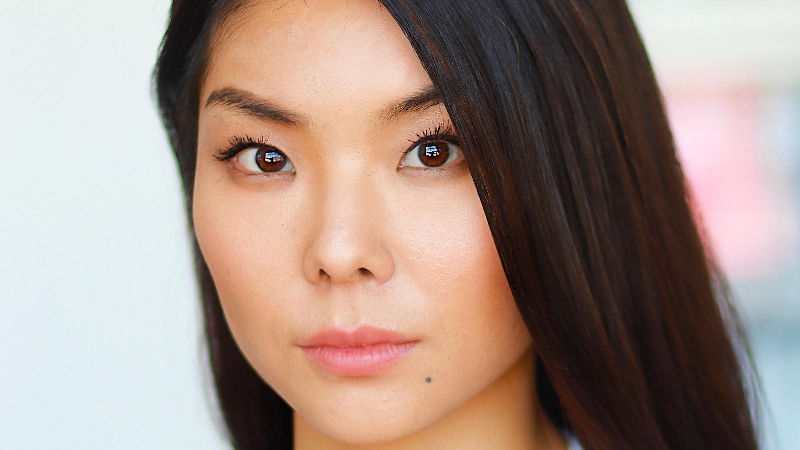 """Masumi stars in """"Yakuza Princess"""""""