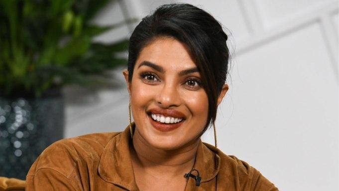 Priyanka Chopra Bollywood