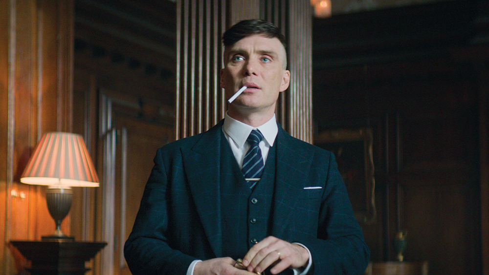 Peaky Blinders' to End After Sixth and Final Season - Variety