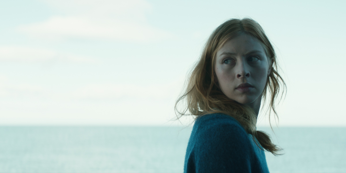 Sea Fever' Review - Variety