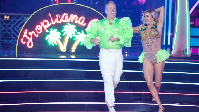 """DANCING WITH THE STARS - """"2019"""