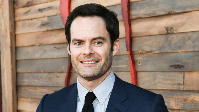 Bill Hader'It Chapter Two' film premiere,