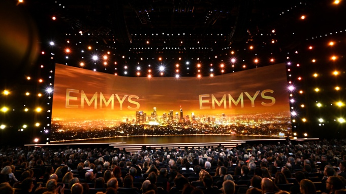Atmosphere71st Annual Primetime Emmy Awards, Show,
