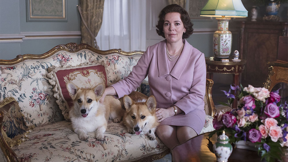TV Review: 'The Crown' Season 3 Starring Olivia Colman
