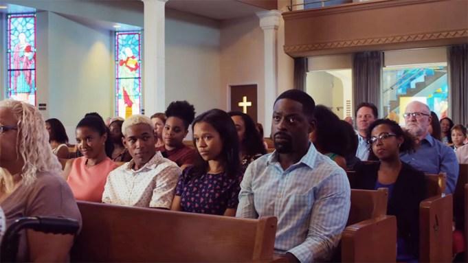 'Waves' Trailer: Sterling K. Brown Holds