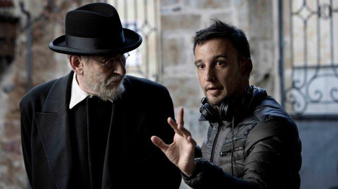 Alejandro Amenabar on Spanish Civil War Drama 'While at War'
