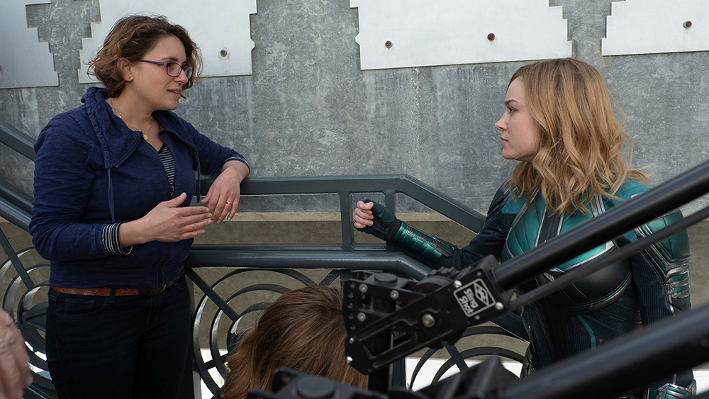 Women Directors See Progress, but Hollywood Still Has a Lot of Work to Do (Column)
