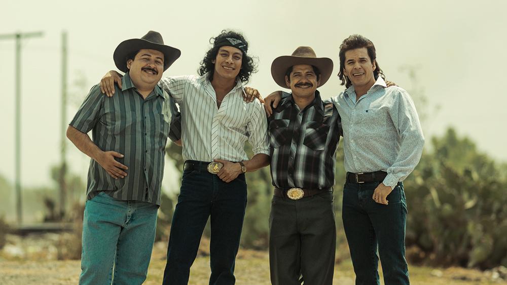 Bronco TV Show