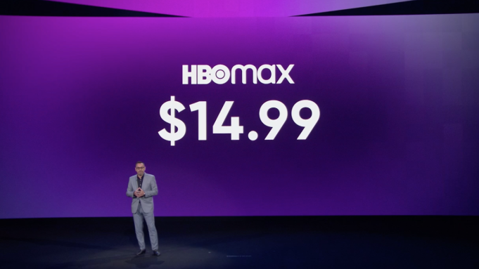 HBO Max, HBO Now, HBO Go: