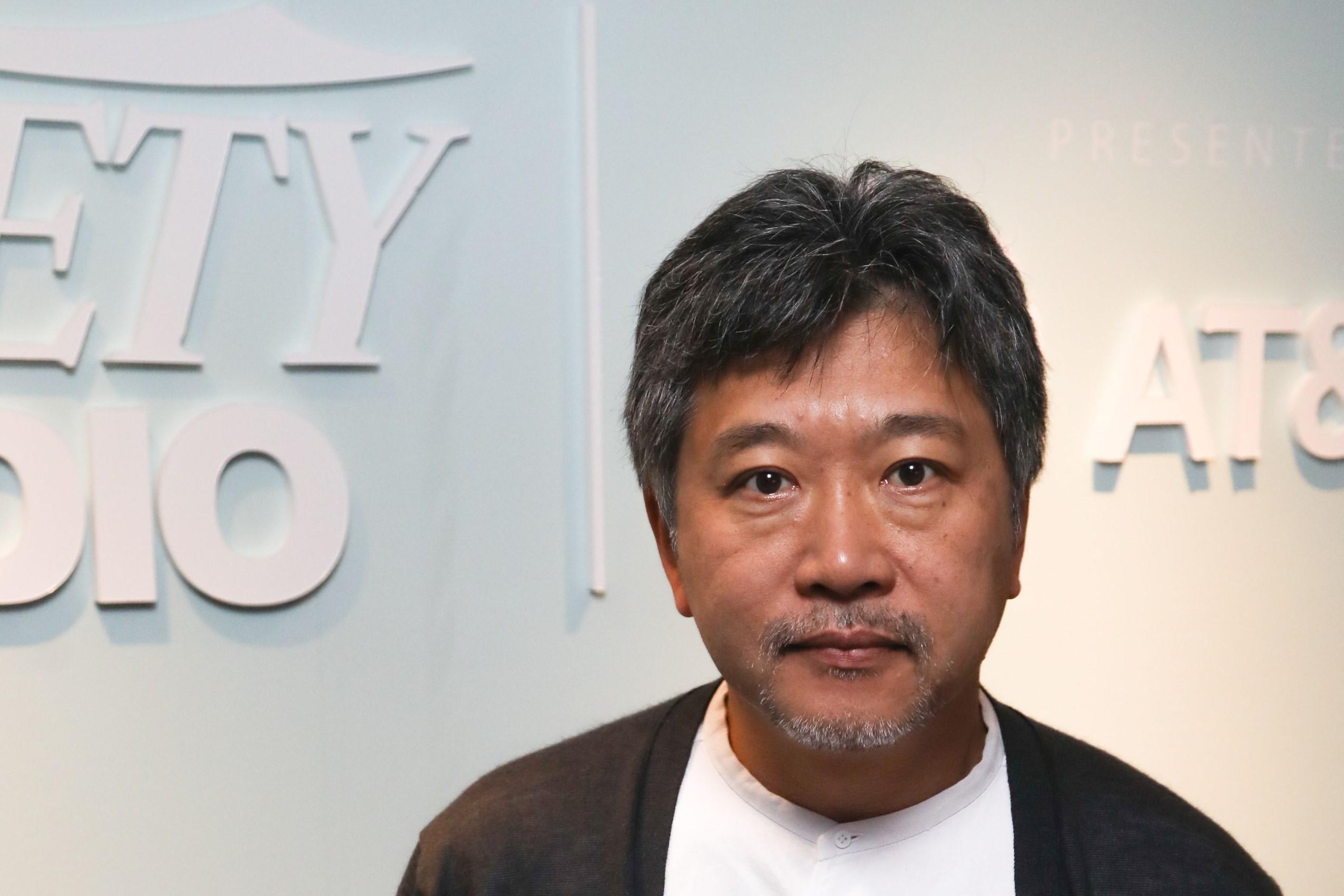Hirokazu Kore-edaVariety Studio at Toronto International Film Festival, Presented by AT&T, Day 4, Canada - 09 Sep 2019