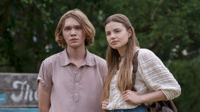 TV Review: 'Looking for Alaska' - Variety