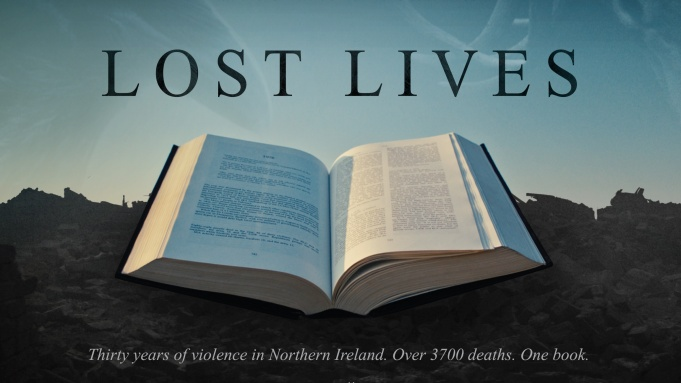 Watch: 'Lost Lives,' Narrated by Kenneth