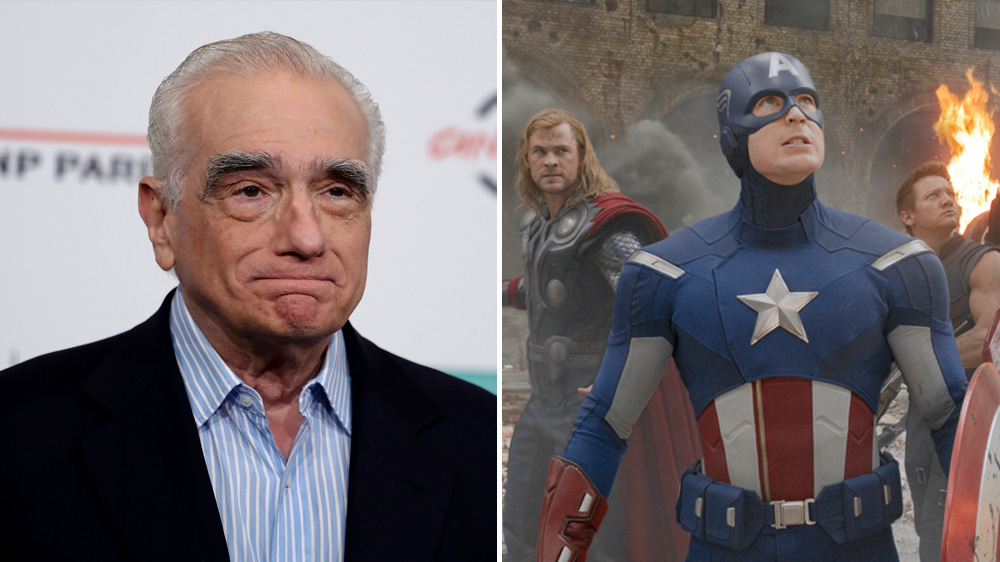 Are Martin Scorsese and Francis Ford Coppola Right About Marvel? (Column)