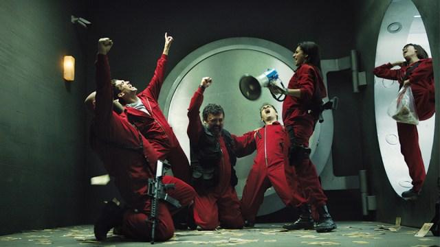 'Money Heist': Season 5 of Smash Hit Netflix Series Wraps Shoot.jpg