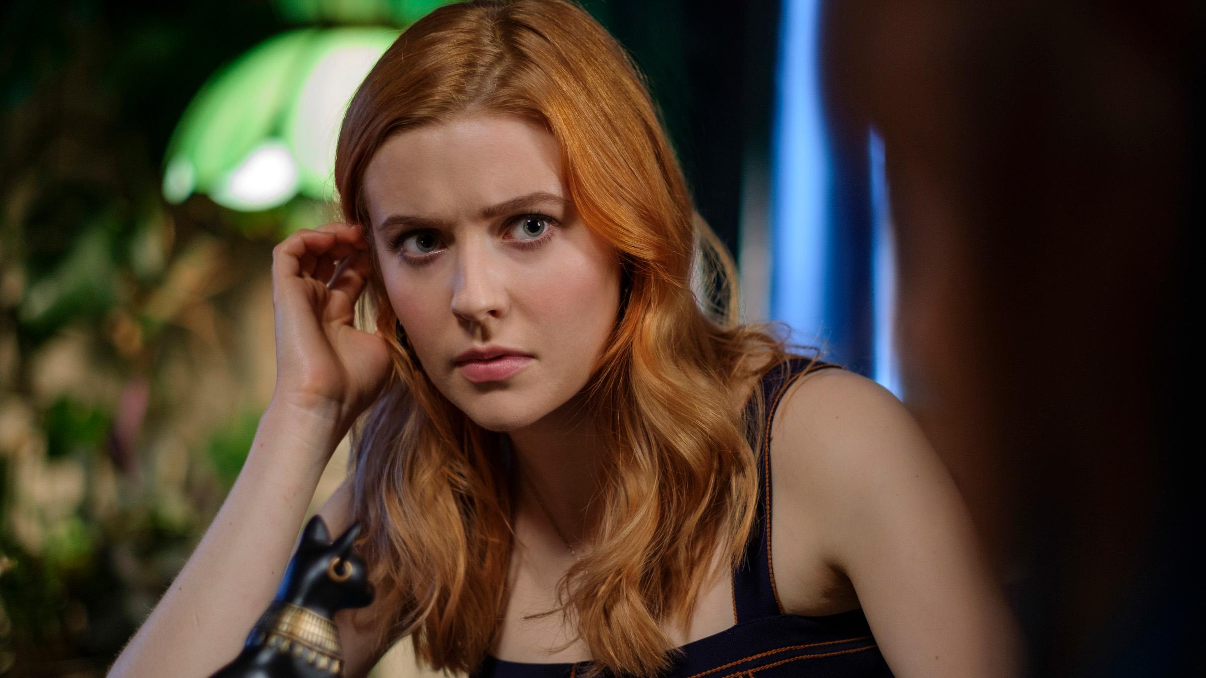 'Nancy Drew' Spinoff Series 'Tom Swift' in Development at CW