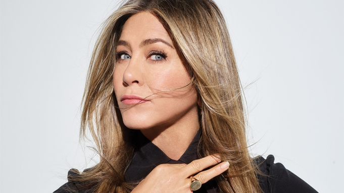 Jennifer Aniston on Friends Reunion, Morning