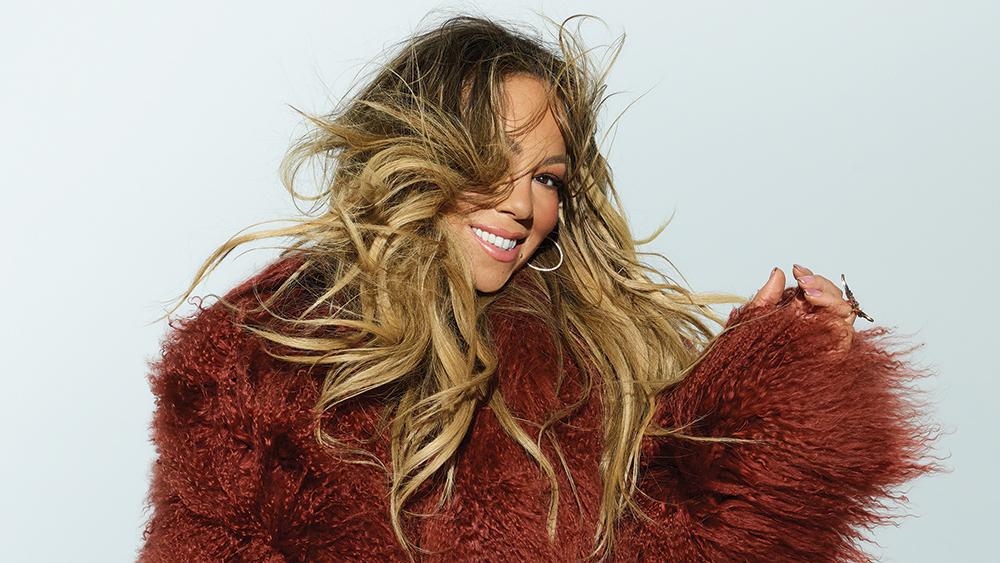 Mariah carey sex porn video