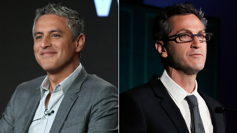 'One Thousand and One Nights' Content Universe Launching With Reza Aslan, Erik Feig's Picturestart (EXCLUSIVE)