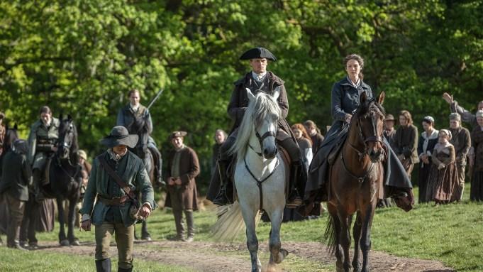 'Outlander' Season 5 Trailer Shows a