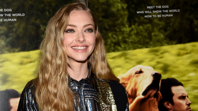 "Amanda Seyfried attends a special screening of ""The Art of Racing in the Rain"" at The Whitby Hotel, in New YorkNY Special Screening of ""The Art of Racing in the Rain"", New York, USA - 01 Aug 2019"