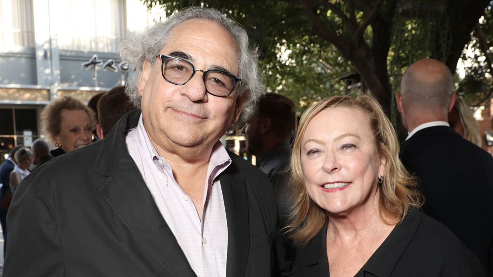 Searchlight Pictures Co-Chairmen Nancy Utley and Stephen Gilula to Step Down