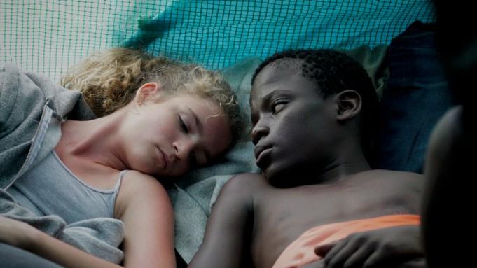 Rome Fest Film 'Sunburned' Debuts Trailer