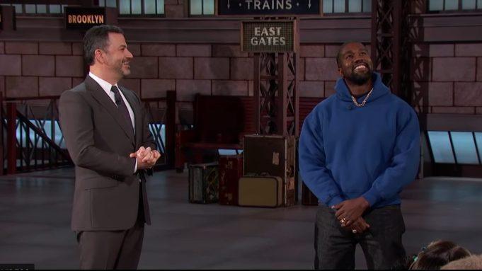 Kanye West Won't Sleep Until Album